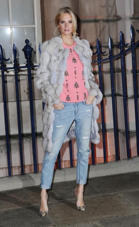 Creative London Party - London Fashion Week AW14