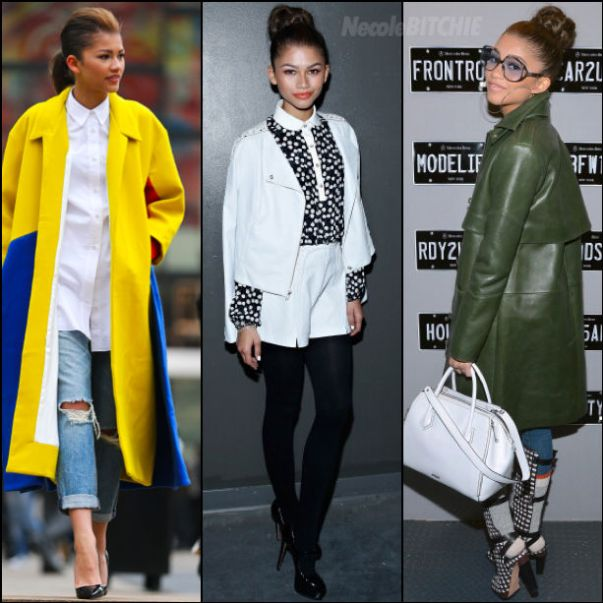 Zendaya-Coleman-3-Fashion-Week-looks-Rebecca-Minkoff-Charlotte-Ronson